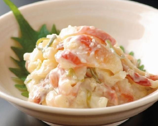 ホッキ貝サラダ180g
