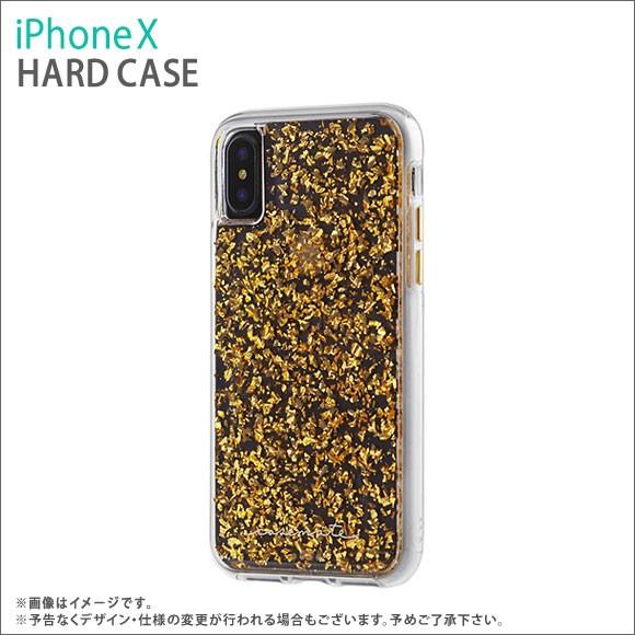 iPhone X ハードケース CM036703【6880】Case-Mat...