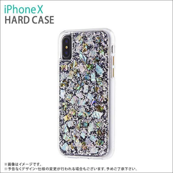 iPhone X ハードケース CM036250【6002】Case-Mat...