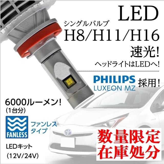 送料無料 セレナ H8 H11 LEDフォグランプ H8 ...