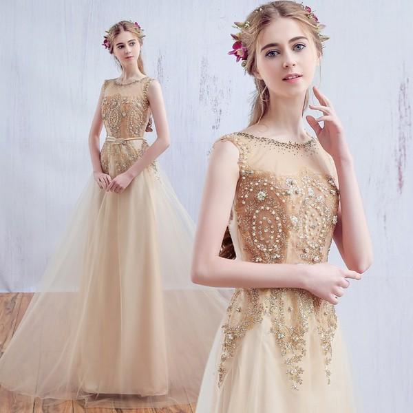 3d36047f07cd2 カラードレス 演奏会 コンサート 安い パーティードレス 結婚式 イブニングドレス 二次会 花嫁 ロングドレス