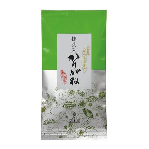 【伝統銘茶】鹿児島茶 さつまほまれ抹茶入かりが...