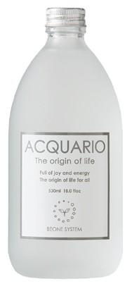 アクアーリオ 1本ビーワンシリーズの原水です!