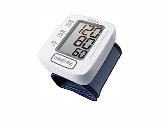 CITIZEN シチズン 電子血圧計 手首式 CHW301