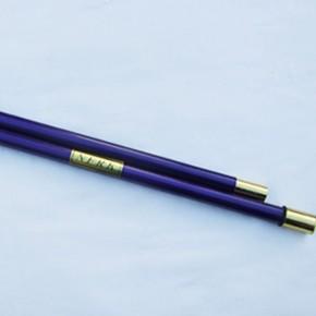 二段式カラー筒、濃い紫(レクリエーション協会公...