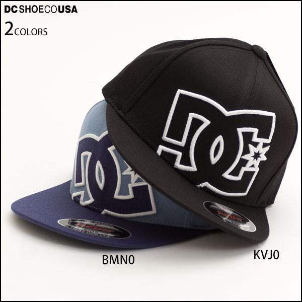DC SHOE ディーシー ユース ジュニア キャップ 帽...