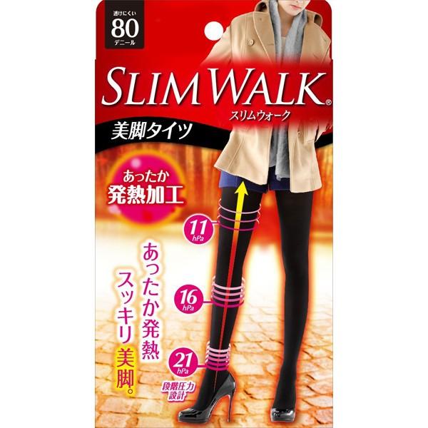【ピップ】 スリムウォーク SLIMWALK 美脚タイ...