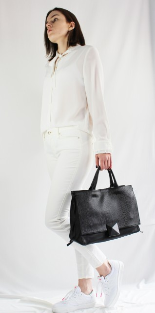 WOMEN TOTE LARGE