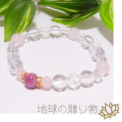 ◆月替わり本数限定◆10月の誕生石・高価ピンクト...