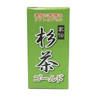 『杉茶ゴールド 100粒』送料無料 kennsyoku0044-4...