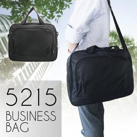 ビジネスバッグ A4サイズ 大きめサイズ ブラッ...