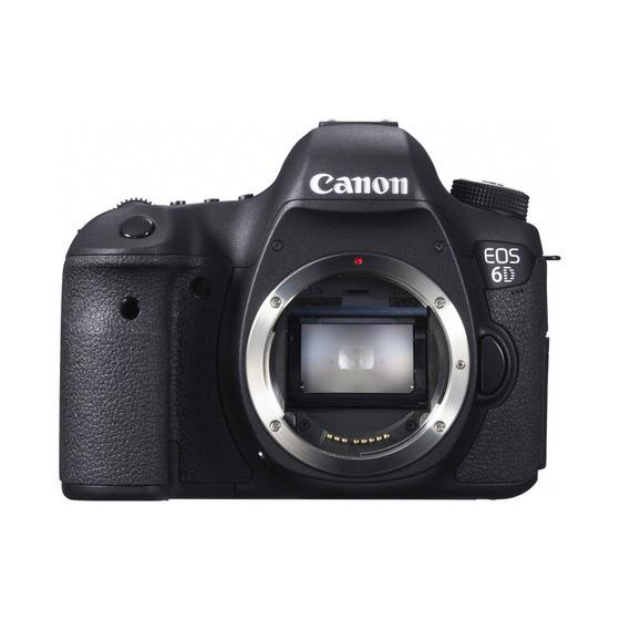 【送料無料】【即納】Canon EOS 6D(WG) ボディ デジタル一眼レフカメラ