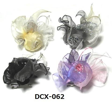 DCX062・入園式・卒園式・パーティー・二次会・髪...