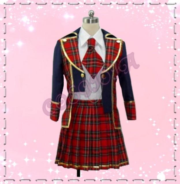 AKB48 コスプレ衣装 6 コスチューム ハロウィン ...