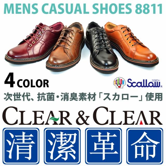 清潔革命「CLEAR&CLEAR」/8811