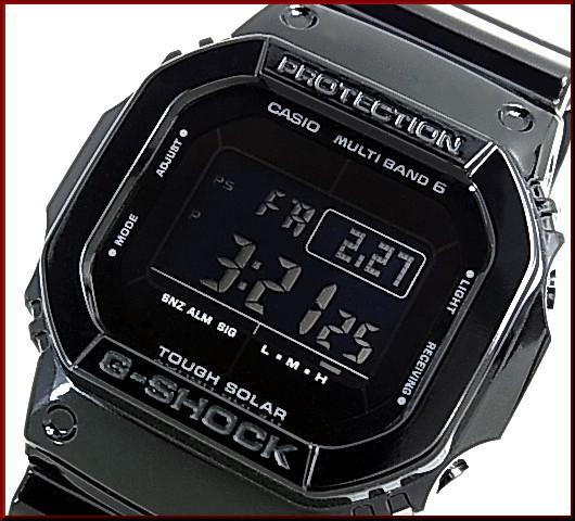 48a947d7c6 カシオ/G-SHOCK【CASIO/Gショック】ソーラー電波腕時計 グロッシー・ブラックシリーズ GW-M5610BB-1  海外モデルの通販はWowma!(ワウマ) - BRIGHT|商品ロット ...