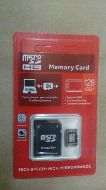★大特価 マイクロSDカード 128GB 変換アダプタ...