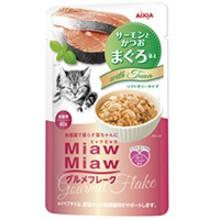激安特売中【アイシア】Miaw Miawグルメ...