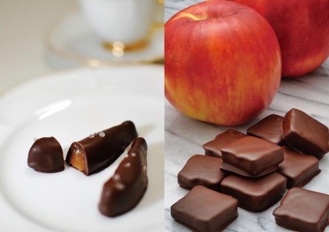 ▼新生活◆ケーキ◆紅玉林檎チョコ/スイーツ/菓子...