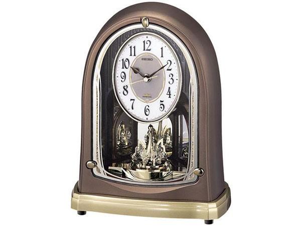 セイコー SEIKO 電波時計 置き時計 BY230H