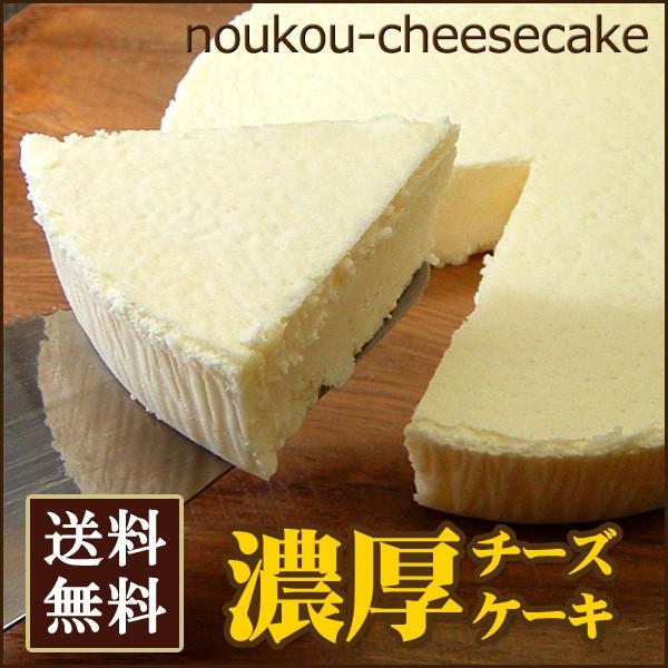 大感動!濃厚チーズケーキ2個セット/送料込/お試...