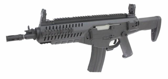 【特別セール】S&T Beretta ARX160 CQB 電動ブロ...