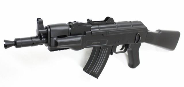 CM302 AK47β エアコッキングガン