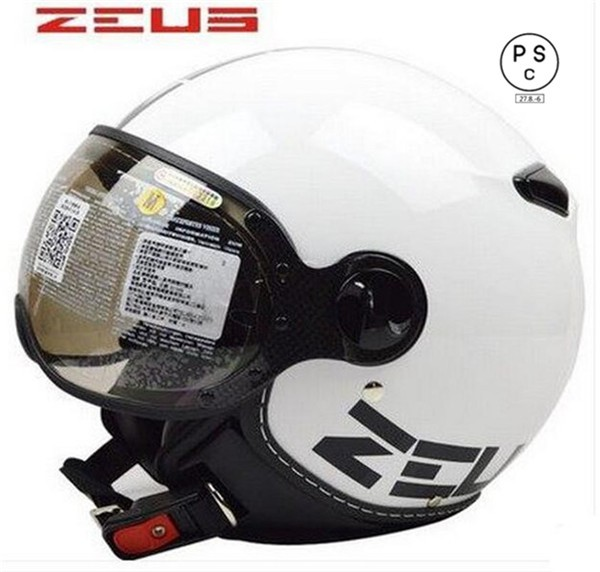 バイク ヘルメット バイク用   ジェット 3/4...