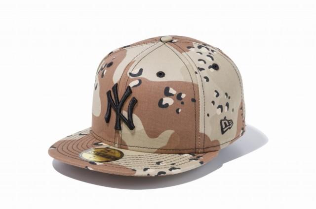 NEWERA 59FIFTY MLB ニューヨーク・ヤンキース 6...