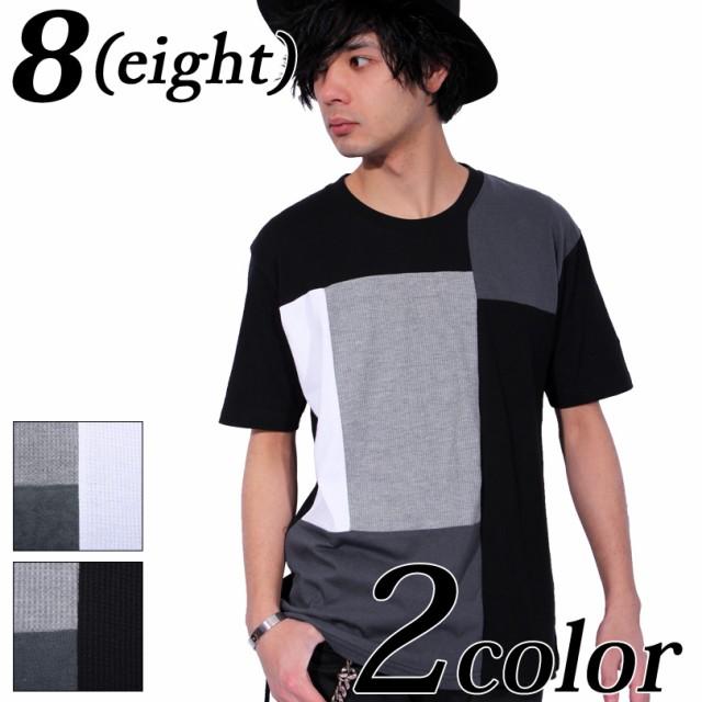 送料無料! Tシャツ メンズ 半袖 Tシャツ 全2色 ...