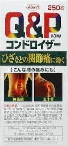 【第2類医薬品】【送料無料】250錠×4 興和新薬...