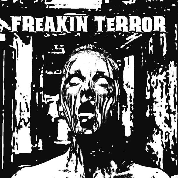 FREAKIN TERROR(8/11発売) -FREAKIN SOUNDS-
