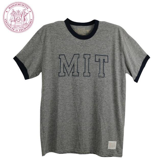 マサチューセッツ工科大学 MIT M size メール便...