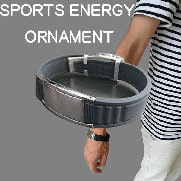 スポーツ選手愛用で注目度UP♪ゲルマニウムブレ...
