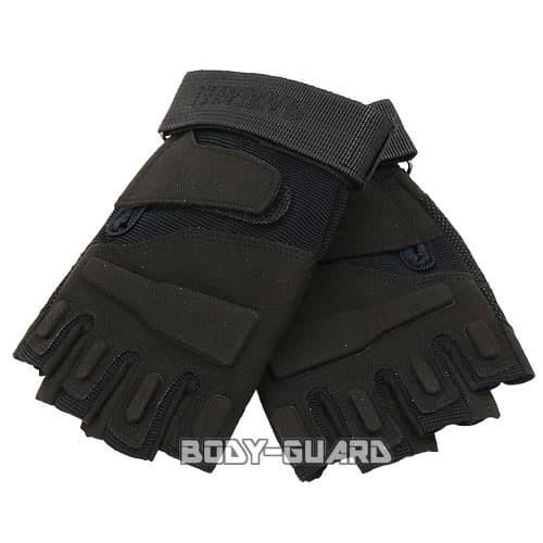 タクティカルハーフグローブ 「BLACK EAGLE」 ...