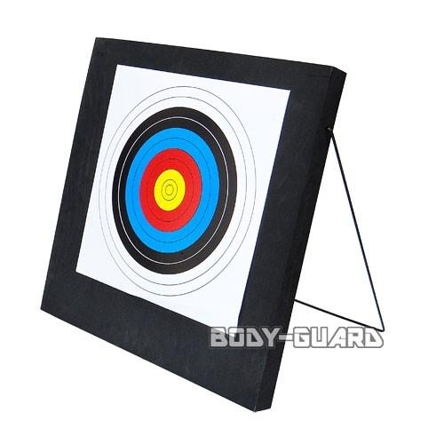 アーチェリー用 フォームターゲットセット60×60...