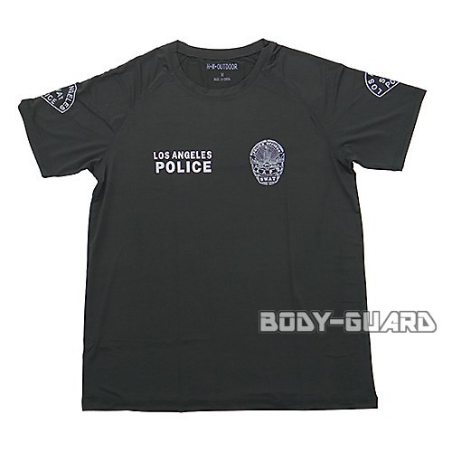 POLICE Tシャツ S