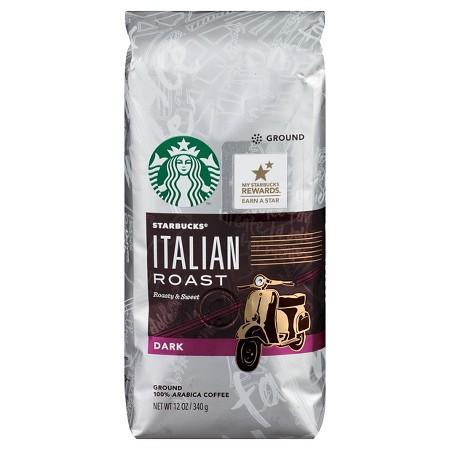 スターバックス Starbucks イタリアンロースト グ...