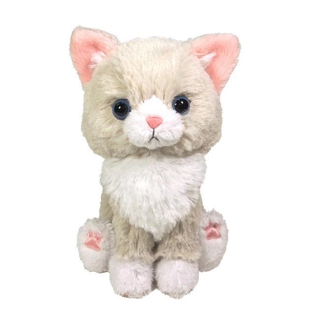 猫のぬいぐるみ キトン kitten ラグドール