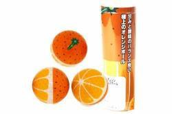 送料無料|オレンジボール3球セット|単品景品|...