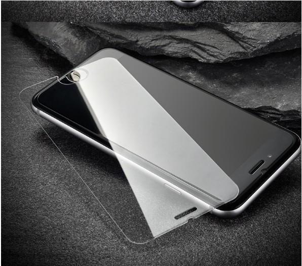 強化ガラス保護フィルム 画面割れを防ぐ最強9H Ap...