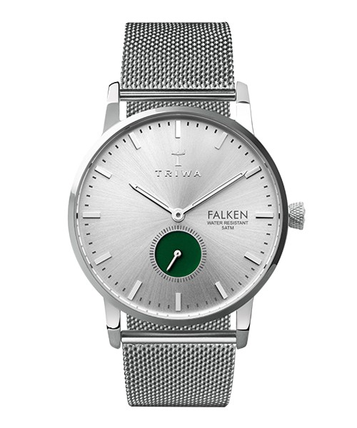 TRIWA WATCH FALKEN 日本限定(FAST116-ME021212 ...