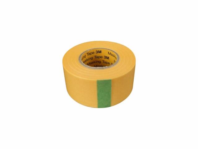 【業務用 3Mマスキングテープ 24mm 1個】ボディー...