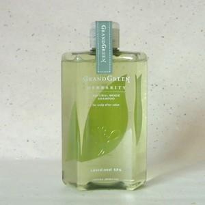グラングリーン ナチュラルシャンプー 280ml