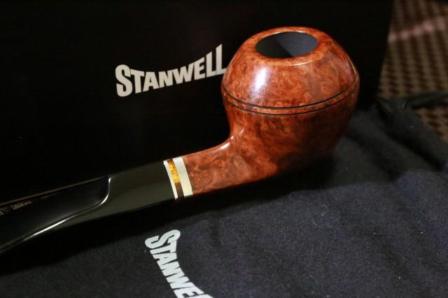 【STANWELL】 スタンウェル・パイプ・トリオ191 ...
