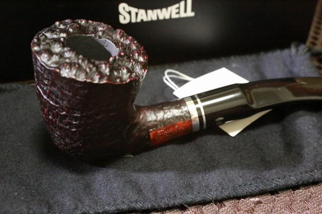 【STANWELL】 スタンウェル・パイプ・トリオ63 サ...