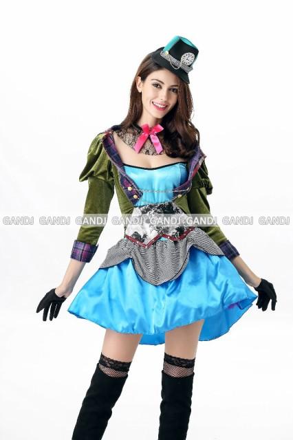 魔女 コスプレ 衣装 ハロウィン レディース 魔女 ...