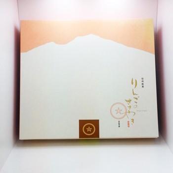 信州銘菓りんごのささやき40枚入|信州長野県のお...