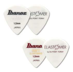 Ibanez/ピック EL18HD12,EL18ST12 エラストマー (...