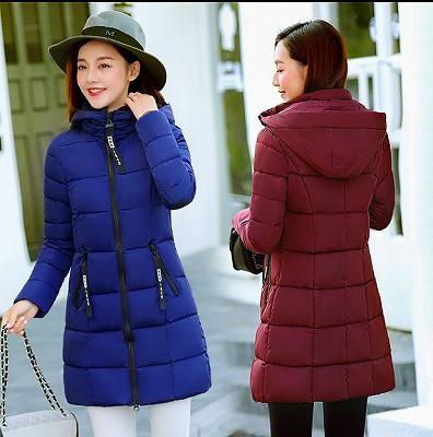 【秋冬新作】ファッション/人気コート♪全4色◆
